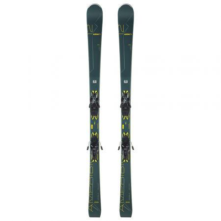 Sjezdové lyže - Elan AMPHIBIO 12 C PS + ELS 11 - 2