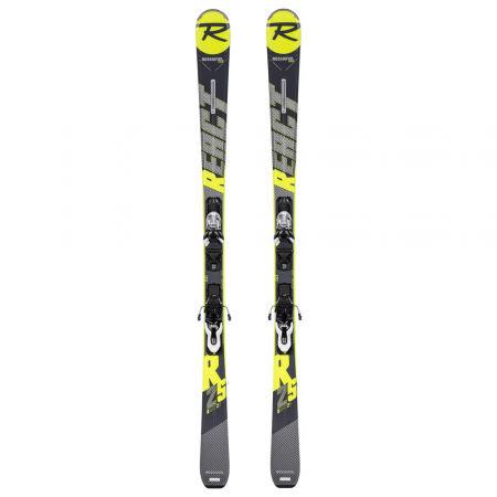 Pánské sjezdové lyže - Rossignol REACT 2S + XPRESS 10 - 2