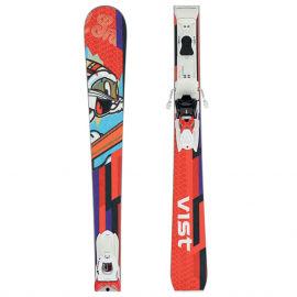Vist WARNER BROS + VSP311 - Sjezdové lyže