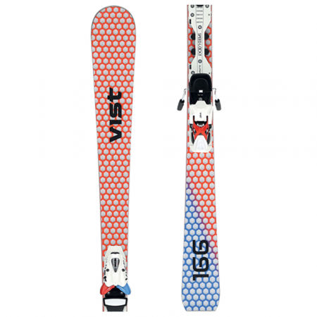 Vist CZECH REPUBLIC + VPM412 SL - Sjezdové lyže