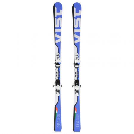Sjezdové lyže - Vist SCUDERIA RC + VPM412SL - 2