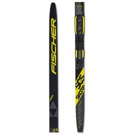 Fischer SCS SKATE + TOUR IFP JR - Juniorské běžecké lyže na bruslení