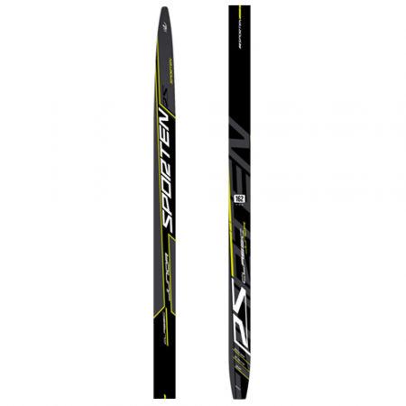 Sporten RS CLASSIC JR - Juniorské běžecké lyže na klasiku