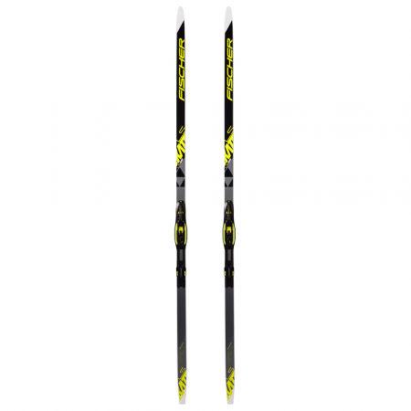 Běžecké lyže pro skating - Fischer LS SKATE + RACE SKATE - 2