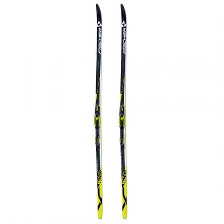 Běžecké lyže na klasiku - Fischer SUPREME WAX EF IFP - 2