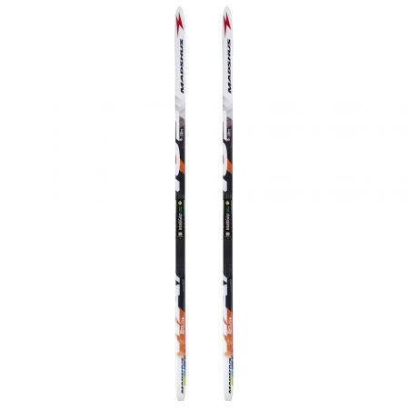 Běžecké lyže na klasiku - Madshus CT 140 IGS + NIS TOUR CL - 2