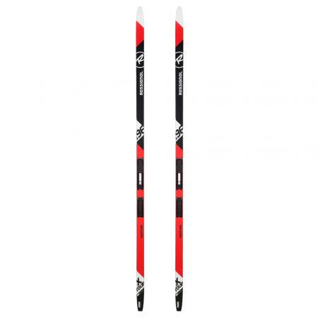 Běžecké lyže na klasiku - Rossignol XT VENTURE WAXLESS IFP - 2