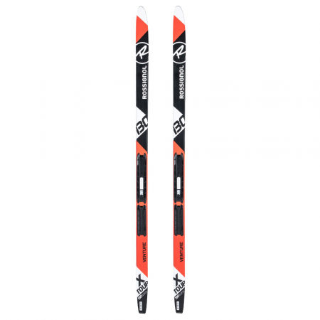 Juniorské běžecké lyže - Rossignol XT-VENT JR WXLS (SS) IFP - 2