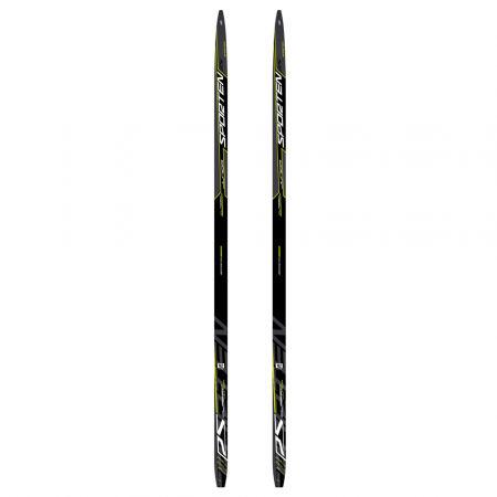 Juniorské běžecké lyže na klasiku - Sporten RS CLASSIC JR - 2