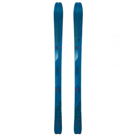Skialpové lyže - Elan IBEX 84 - 2