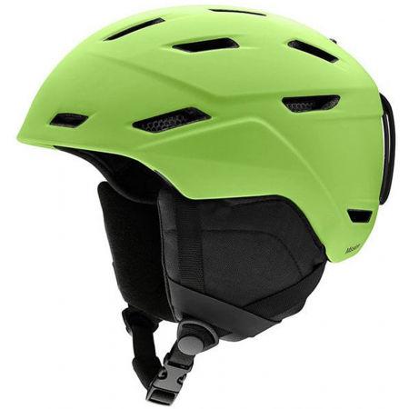 Smith MISSION - Pánská lyžařská helma