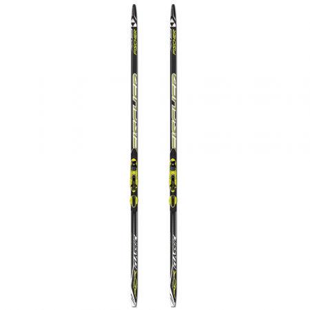 RCR CLASSIC VASA - Běžecké lyže na klasiku - Fischer RCR CLASSIC VASA - 1