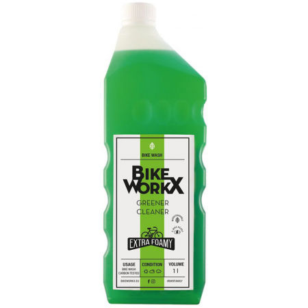 Bikeworkx GREENER CLEANER 1L