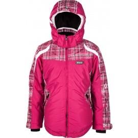 Brugi GIRLS JACKET - Dívčí zimní bunda