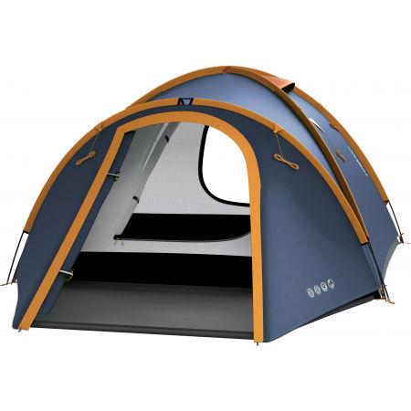 Turistický stan - Husky BAREN 3 CLASSIC - 5