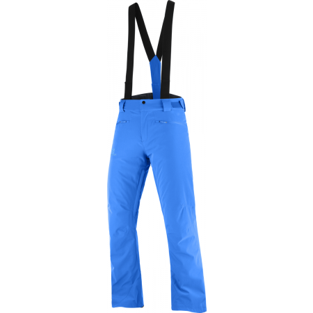 Salomon STANCE PANT M - Pánské lyžařské kalhoty