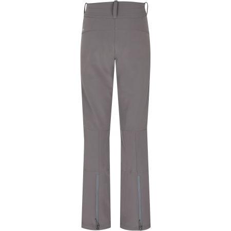 Dámské lyžařské softshellové kalhoty - Hannah ILIA - 2