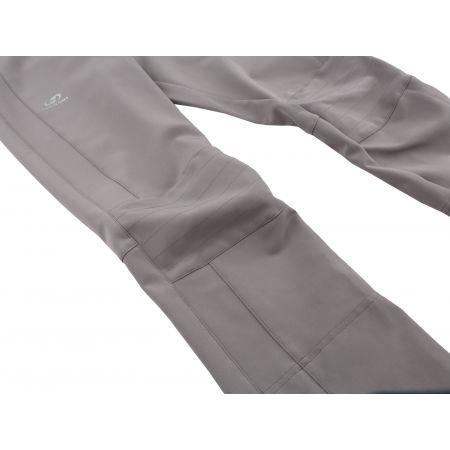 Dámské lyžařské softshellové kalhoty - Hannah ILIA - 4