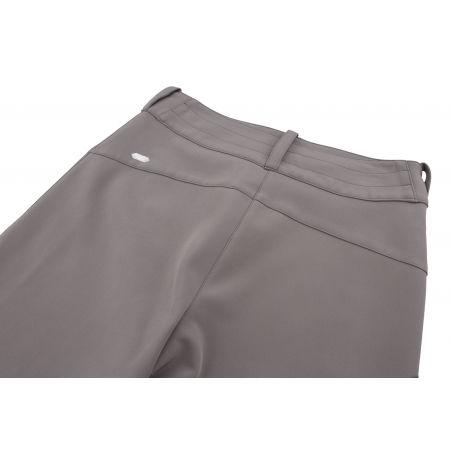 Dámské lyžařské softshellové kalhoty - Hannah ILIA - 5