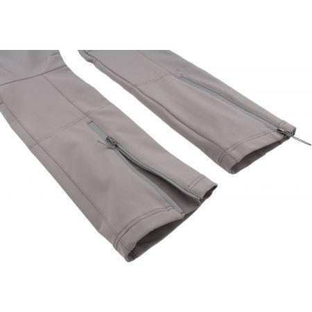 Dámské lyžařské softshellové kalhoty - Hannah ILIA - 6