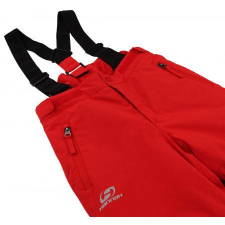 Dětské lyžařské kalhoty - Hannah AKITA JR II - 3