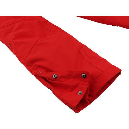 Dětské lyžařské kalhoty - Hannah AKITA JR II - 5