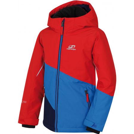 Hannah KIGALI JR - Dětská lyžařská bunda