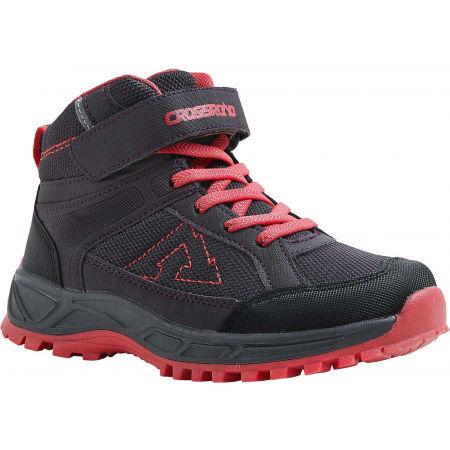 Dětská treková obuv - Crossroad BUGGY - 1
