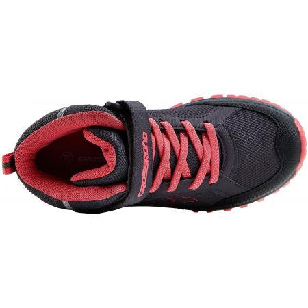 Dětská treková obuv - Crossroad BUGGY - 5