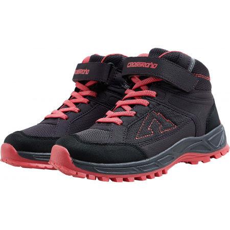 Dětská treková obuv - Crossroad BUGGY - 2
