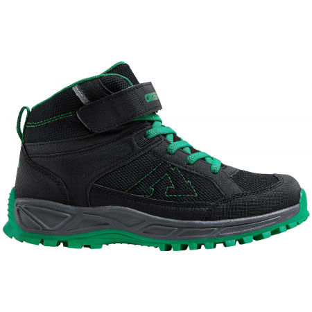 Dětská treková obuv - Crossroad BUGGY - 3