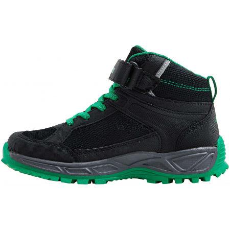 Dětská treková obuv - Crossroad BUGGY - 4