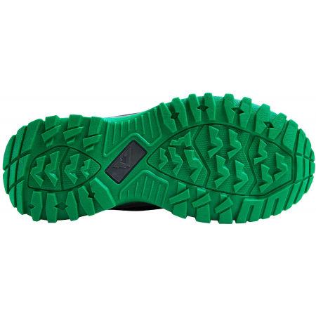Dětská treková obuv - Crossroad BUGGY - 6