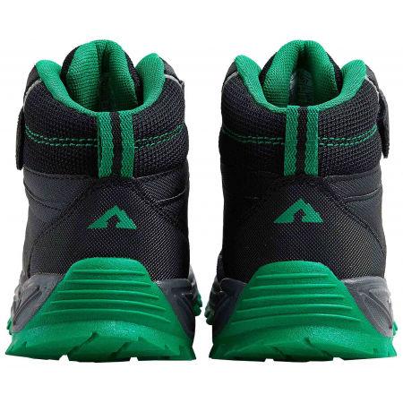 Dětská treková obuv - Crossroad BUGGY - 7