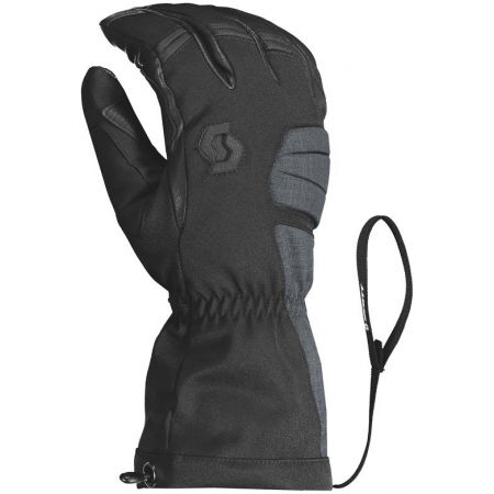 Scott ULTIMATE PREMIUM GTX - Lyžařské rukavice