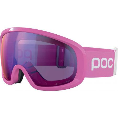 POC FOVEA MID CLARITY COMP - Lyžařské brýle