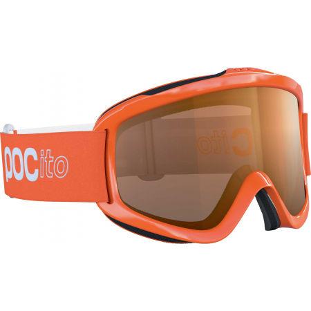 Dětské sjezdové brýle - POC POCITO IRIS - 3