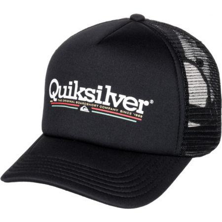 Quiksilver FILTRATION - Pánská kšiltovka