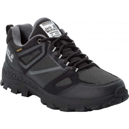 Jack Wolfskin DOWNHILL TEXAPORE LOW W
