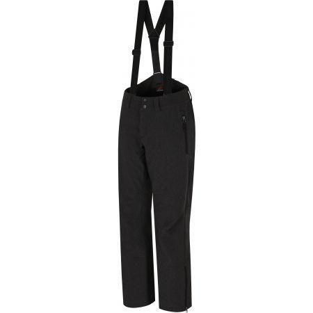 Hannah DORFIN - Pánské lyžařské softshellové kalhoty