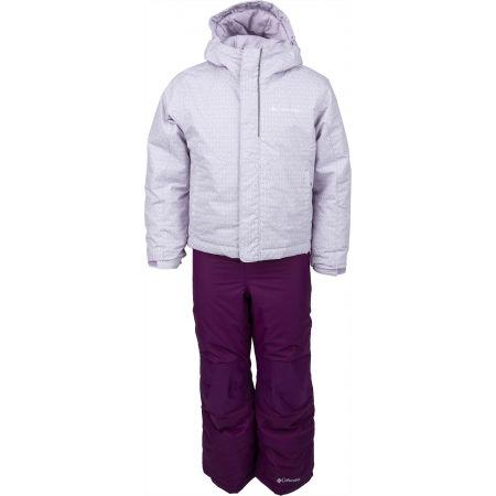 Columbia BUGA SNOW SET - Dětská zimní souprava