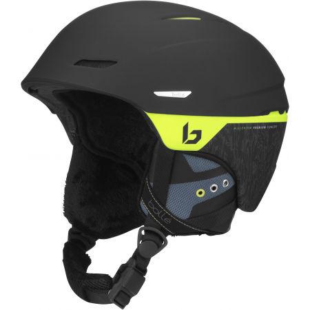 Bolle MILLENIUM (61 - 63) CM - Sjezdová helma