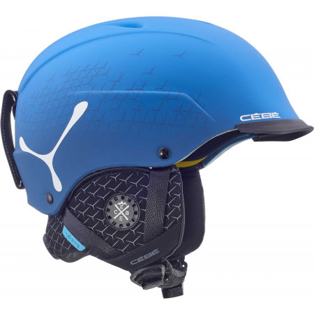 Cebe CONTEST VISOR ULTIMATE (61 - 63) CM