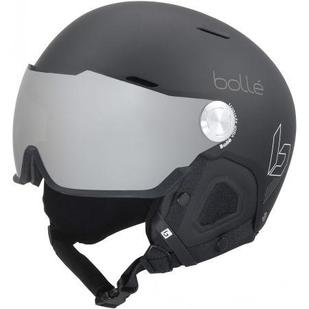Bolle MIGHT VISOR 59-62 - Lyžařská helma se štítem