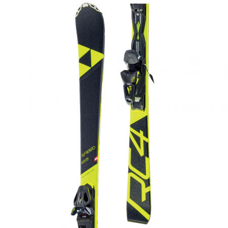 Fischer RC4 SPEED + RC4 Z11 - Sjezdové lyže