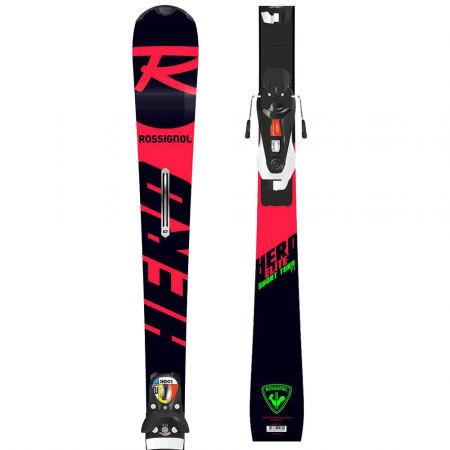 Rossignol HERO ELITE ST TI + NX12 - Sjezdové lyže