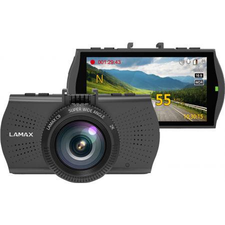 Autokamera - LAMAX C9 - 1