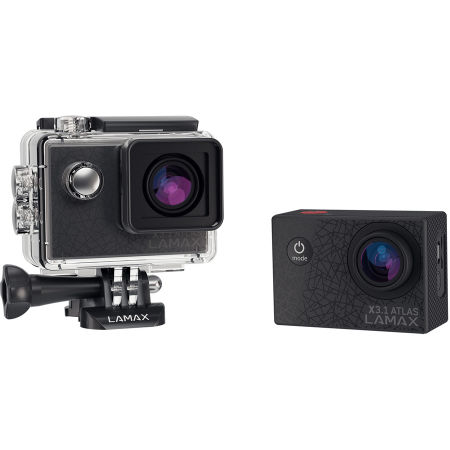 Akční kamera - LAMAX X 3.1 ATLAS - 7
