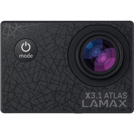 Akční kamera - LAMAX X 3.1 ATLAS - 2