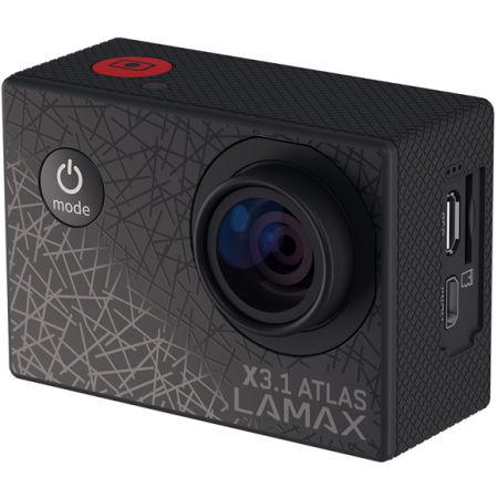 Akční kamera - LAMAX X 3.1 ATLAS - 3